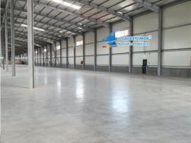 Inchiriem spatii industriale/hale 5000 si 10000 mp in Pitest