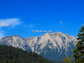 Teren intravilan in Azuga, zona Partia de Ski 429 mp