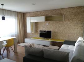 Apartament ultrafinisat cu 3 camere