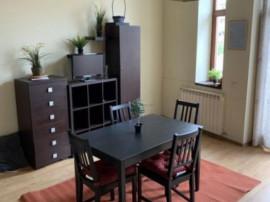 Apartament 2 camerera, Unirii