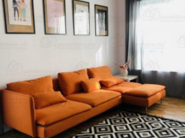 Inchiriere apartament 3 camere LUXURIA Residence