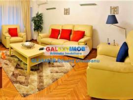 Apartament 3 camere decomandat Unirii - Fantani, 2 bai, 2 ba