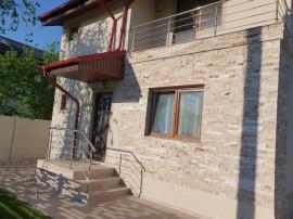 Vila 4 camere, curte 800 mp - Domnesti, Ilfov