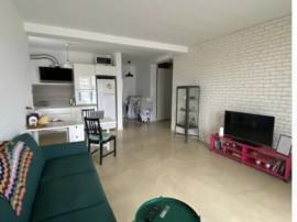 Giroc, Apartament 2 camere, mobilat #537;i utilat