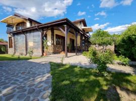 NOU | Casa Impecabila | 6 Camere | Zona Tancabesti-Snagov