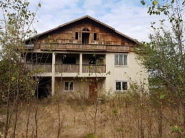 Casa Siliștea Snagovului