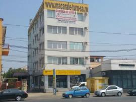 Cladire de birouri in sectorul 1 la Metrou Jiului