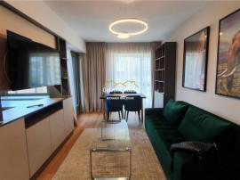 Apartament 3 camere LUX  AVIATIEI PARK PARCARE ***galactich
