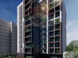 Apartament cu 2 camere T2-7-Premium Town Residence