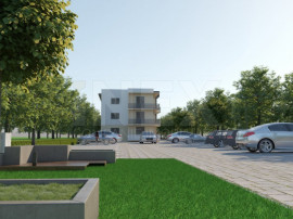 Apartament 2 camere in Trivale City | TC55
