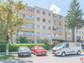 Apartament 2 camere, decomandat, 40 mp utili 5 mp balcom