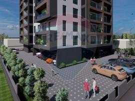 Apartament cu 2 camere T5-Premium Town Residence