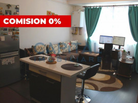 Comision 0! Apartament modern cu 2 camere, cartier Iris