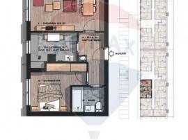 COMISION 0!! Apartament de vanzare 2 camere zona Giurgiul...