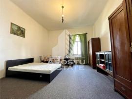 Apartament cu 2 camere in zona Take Ionescu