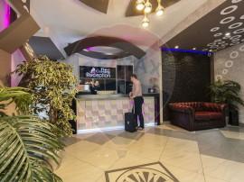 Hotel / Pensiune cu 25 camere de vânzare în zona Berceni