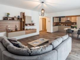 Apartament 3 camere + 2 locuri parcare + boxa - Belvedere...