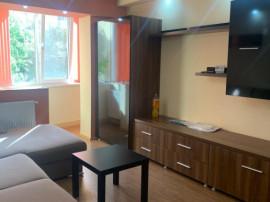 Ap. cu 3 camere, decomandat, mobilat/utilat, loc de parcare