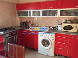 Apartament 4 camere,renovat , mobilat lux , zona Vitan