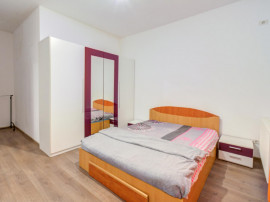Apartament 2 camere Gama Residence - Popesti Leordeni - Sos