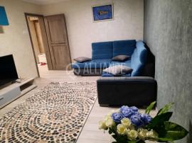 Apartament de lux mobilat 2 camere zona Trocadero- Dacia