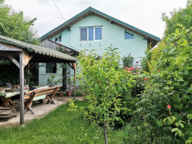 Vila P+M, Cornetu / Buda, teren: 1.072 mp, comision 0%