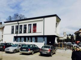 Spatiu comercial ,BIROU, 63 mp, ultracentral