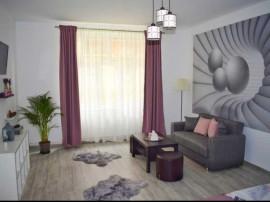 Apartament cu 2 camere în centrul Brașovului, cod 8561