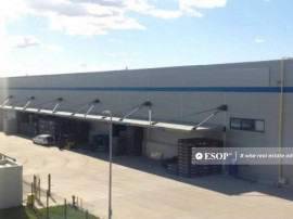 WDP Industrial Park Oarja, Arges, 3.000 - 13.526 mp
