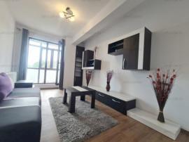 Apartament cu 2 camere   Mobilat   Bucurestii Noi   Metrou 3