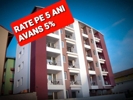 Apartament COSTINESTI - Rate pe 5 ani / Avans 5%