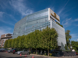 Inchiriere spatiu birouri Herastrau Office Building