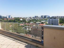 Penthouse cu 2 camere, Barbu Vacarescu