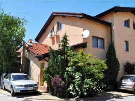 Vila Eleganta cu 5 Camere 4 Dormitoare 4 Bai in Jolie-Ville