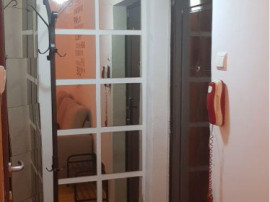 Alba Iulia Daniel barcianu etaj 4 garsoniera