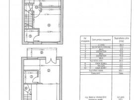 Apartamente 3 camere in Corbeanca