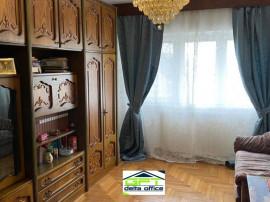 Apartament 4 camere, Str. G.G. Balan