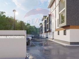 Apartament cu 4 camere - Penthouse-de vânzare Titan