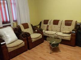 Apartament 2 camere // etaj 3 // rm sarat jud bz //costieni