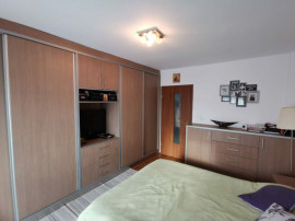 Apartament 3 camere Selimbar, Pictor N Brana