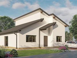 Casa individuala 3 camere Cartier Primaverii Sanpetru Brasov
