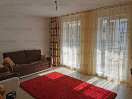 COLOSSEUM: Apartament 2 camere- zona Tractorul
