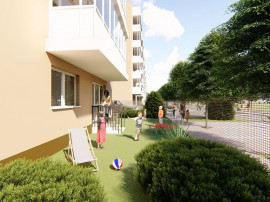 Metrou Berceni, apartament 2 camere la dezvoltator