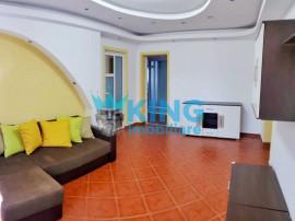 13 Septembrie-Piata Rahova | Apartament 4 camere | Loc de pa