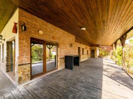 Oportunitate de investiție: casă mare cu livadă și pi...