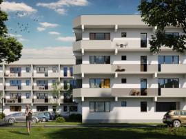 Apartament 2 camere, decomandate, Oltenitei-LIDL