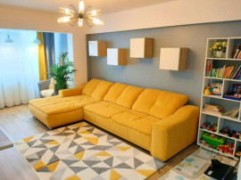 Aleea Tudor Neculai (Strugurilor) - Apartament 2 camere deco