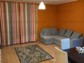 COLOSSEUM: Apartament 3 camere - zona Avantgarden Bartolomeu