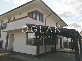 Casa 4 camere mobilata utilata carport zona Calea Cisnadie