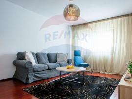 Apartament 3 camere de vanzare - Dorobanti